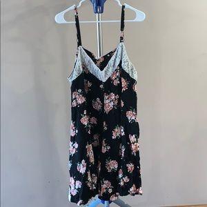 Torrid Floral Dress